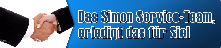 Simon Service-Team